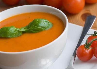 La soupe des voisins